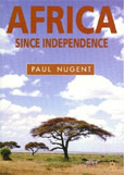 Africa Since Independence book cover