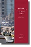 African Cities book cover