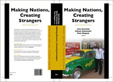 Citizenship in Africa: Making Citizens, Creating Strangers book cover
